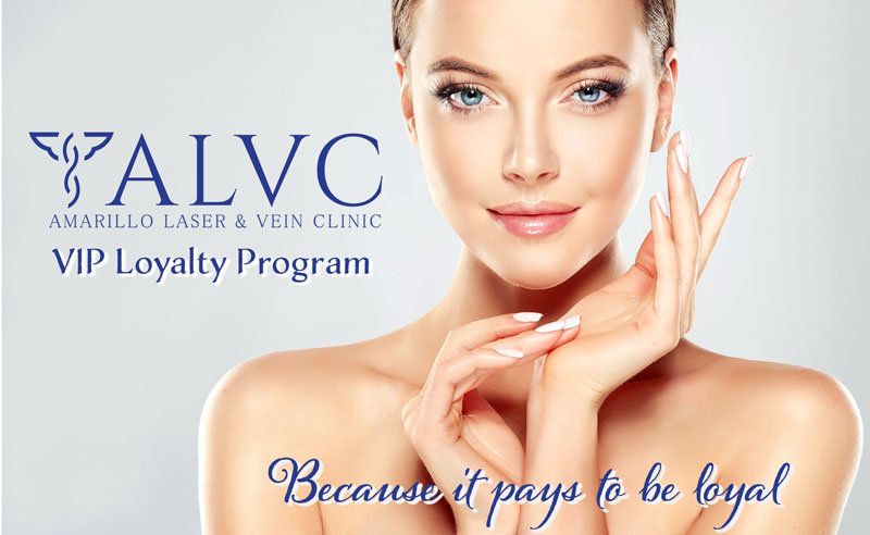 amarillo-laser-and-vein-vip-loyalty-program