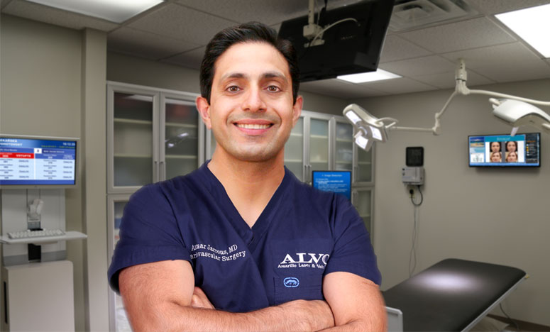 ammar-jarrous-amarillo-laser-and-vein-clinic