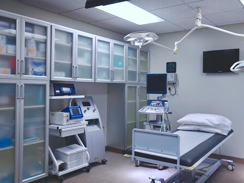 amarillo-laser-and-vein-clinic-operatory
